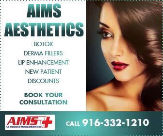 AIMS Medical Clinic Ad
