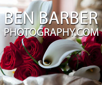 Ben Barber Photography Ad