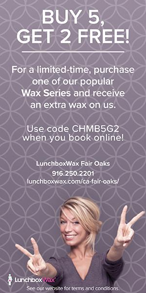 LunchBoxWax Ad