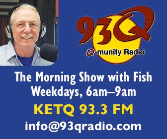 93Q Radio Ad