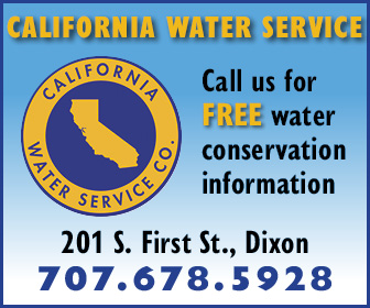 Cal Water Services Ad