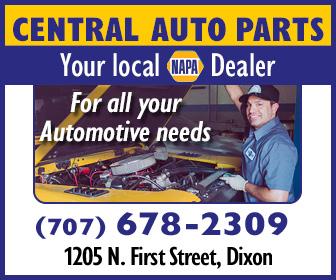 Central Auto Ad