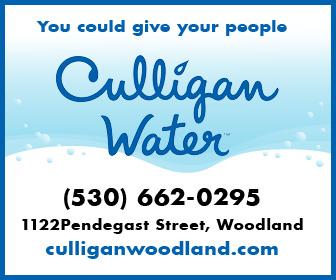 Culligan Water Ad