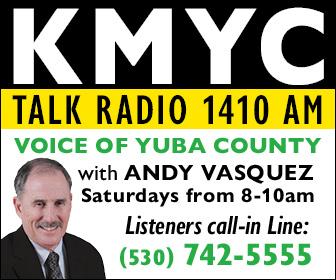 KMYC Radio Ad
