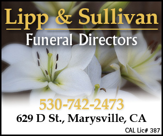 Lipp and Sullivan Funerla Home Ad