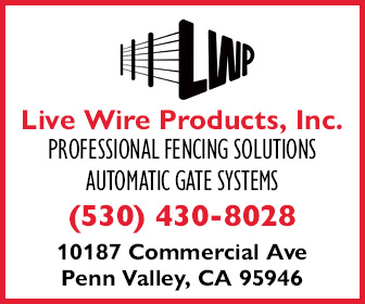 Live Wire Products Ad