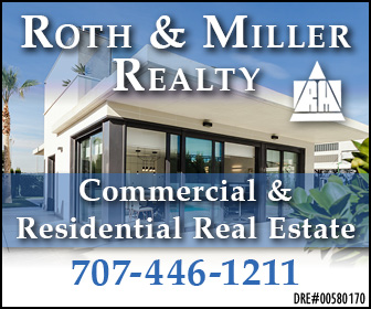 Roth Miller Realty Ad