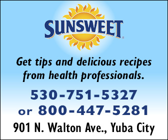 Sunsweet Ad