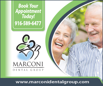Marconi Dental Ad