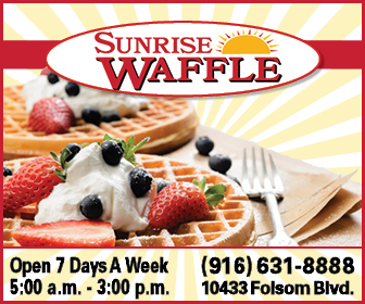 Sunrise Waffle Ad