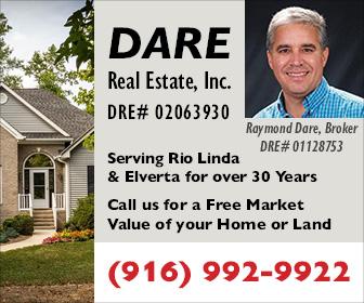 Dare Real Estate Ad